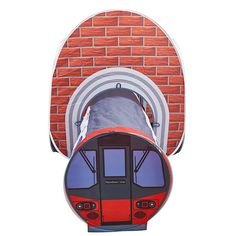 The London Underground Tent will be there to get you anywhere the little ones want to go, just like the real deal does.  #London#londonlife#londoner#travel#travelling#wanderlust#wonder#play#kids#toy#children#game#birthday#party#partyideas#birthdayideas#outdoors#outdoor#outdoorliving#nature#garden#summer#sun#summertime#sunny#holiday#themonsterfactory#train#tent#camping#playtent