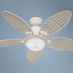20 Beach Cottage Ceiling Fans And Lighting Ideas Ceiling Fan Ceiling Fan With Light Ceiling