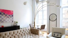 10 Unexpected Ways Lighting Can Enhance Your Decor | StyleCaster