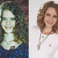 Relembre trajetória de Leandra Leal no seu aniversário de 33 anos