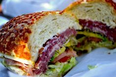 Little Lucca Sandwich Shop - from Yelp's 100 Best Places to Eat