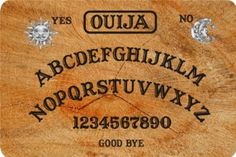 Amazon.com: OUIJA BOARD LARGE tempered glass cutting board (paranormal): Kitchen & Dining. Only $37.99. Durable tempered glass is shatter-resistent. elegant styling. Rubber Legs keep your cutting board firmly in place when chopping, slicing, and dicing. can also be used to place hot saucepans. Amazon.com