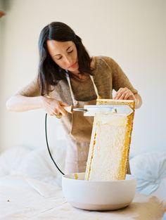 Kinfolk Honey - Harvest - photography food preparation