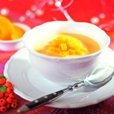 Egy finom Őszibarack-krémleves egyszerűen ebédre vagy vacsorára? Őszibarack-krémleves egyszerűen Receptek a Mindmegette.hu Recept gyűjteményében!