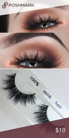 8188a22fdb3 44 Best Mink Lashes images in 2017 | Fake eyelashes, Gorgeous Makeup ...