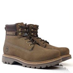 Black Boots - Bota Braddock Eldorado Rato - BlackBoots