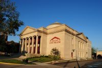 History of South Bend Civic Theatre