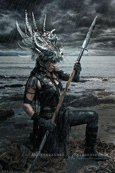 Dragon Makeup, Medieval, Angel Warrior, Steampunk, Cosplay, Digital Photography, Character Inspiration, Fantasy Art, Digital Art