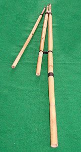 LAUNEDDAS  In Sardinia it was invented a typical breathe instrument called launeddas: this is a polyphonic instrument made of 3 reeds that are play with the continuous breath technique. The three reeds, called tumbu, mancosa manna and mancosedda, are played in a different way and produce each a particular sound. With the last two reeds you can play at the same time two different melodies with only five notes. Playing this two reeds in different ways you can produce a various range of…