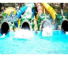 Dreamland Aqua Park Tickets at Offer Price for Sale in Dubai
