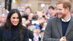 Meghan Markle and Prince Harry invite public to wedding