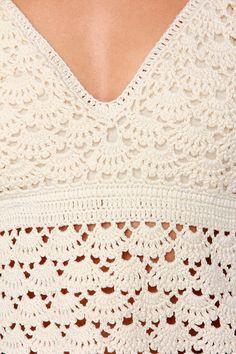 Crochetemoda Blog: Março 2016