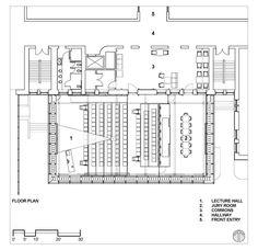 Gallery - The Forum / Studio804 - 15