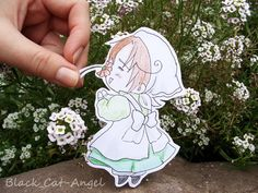 hetalia paper children - Google Search