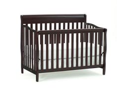 Graco Stanton Convertible Crib - Espresso available from Walmart Canada. Buy Baby online for less at Walmart.ca