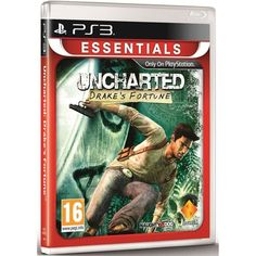 UNCHARTED DRAKE'S FORTUNE ESSENTIAL / PS3 - Achat / Vente JEUX PLAYSTATION 3 UNCHARTED DRAKE'S FORTUNE - Cdiscount