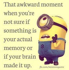 Thursday Minions Funny quotes (08:54:52 AM, Thursday 05, November 2015 PST) – 10 pics