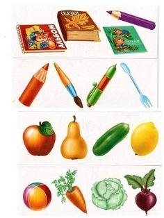 Kindergarten Worksheets, Worksheets For Kids, Classroom, Fruit, Puzzle, Activities, Learning, Class Room, Kids Worksheets