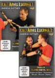 DVD Serie Filipino Martial Arts Teil 1 & Teil 2