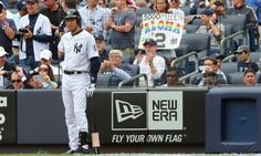 What was a nice tribute to the retiring Derek Jeter has spread far and wide. And it's aggravating like nothing else