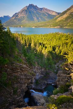 20 of the Most Beautiful Places in Alberta, Canada: Waterton Lakes