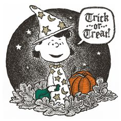 Description: Lucy is dressed as a wizard and ready to trick-or-treat in this Peanuts canvas art. This art would be perfect as Halloween decor for the Peanuts fan. - Peanuts wall art featuring Lucy - D