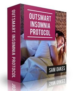 """Outsmart Insomnia Protocol is a new eBook that claims to help you cure your insomnia permanently  The creators of the eBook claim that """"thousands of people"""" have already used this technique to permanently cure their insomnia.  This technique doesn't use dangerous, addictive sleeping pills or other chemical cures. Instead, it relies on natural techniques – like breathing exercises, thought exercises, and even a shake recipe you can use to encourage your body's natural sleep cycles to kick in."""
