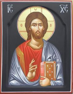 Jesus Art, Jesus Christ, Byzantine Icons, Orthodox Icons, King Of Kings, Mother Mary, Cyprus, Ikon, Troops