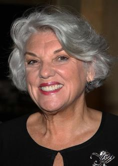 """""""You know, my hair is very upsetting to people, but it's upsetting on purpose. It is important to look old so that the young will not be afraid of dying. People don't like old women. We don't honor age in our society, and we certainly don't honor it in Hollywood."""" ~Tyne Daly, actress"""