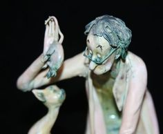 Image result for lo scricciolo sculpture