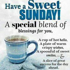 Happy sunday messages, blessed sunday quotes, sunday wishes, happy day quot Happy Sunday Messages, Blessed Sunday Quotes, Happy Day Quotes, Sunday Wishes, Morning Greetings Quotes, Good Morning Messages, Good Morning Greetings, Sunday Humor, Sunday Quotes Funny