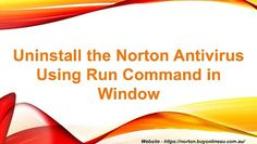 How to Remove the Norton Internet Security?