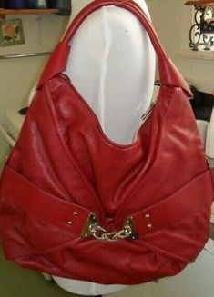 My eBay Active My Ebay, Shoulder Bag, Stylish, Red, Leather, Stuff To Buy, Bags, Accessories, Fashion