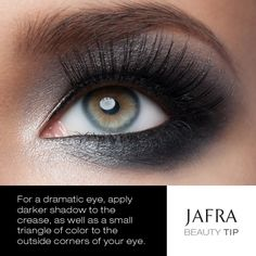 HOW TO: Smoky Eyes – #BeautyTip