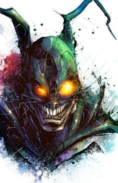 Mad Hatter Batman by VVernacatola.deviantart.com on @deviantART