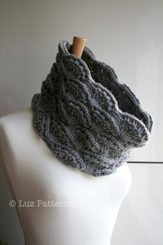 Download now Crochet patterns girl women men lace by LuzPatterns #crochetpattern #crochet