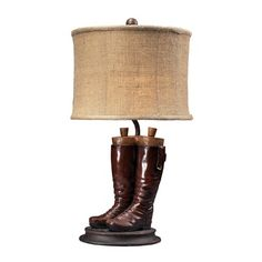 Buy the Dimond Lighting Polished Tan Direct. Shop for the Dimond Lighting Polished Tan 1 Light LED Accent Table Lamp from the Wood River Collection and save. Park Lighting, Cool Lighting, Joss And Main, Dressage, Equestrian Decor, Equestrian Style, Equestrian Bedroom, Wood River, Tiffany Lamps