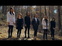 The talented sisters of Cimorelli perform an a cappella rendition of 'Mary Did You Know.' After it's release in this modern day hymn became a worldwide sensation. It took Christian artist. Popular Christmas Songs, Classic Christmas Songs, Cimorelli, Christmas Cover, Christmas Music, Music Clips, My Music, Gospel Music, Christian Songs
