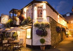 the old hall bookshop looe cornwall - Yahoo Image Search results