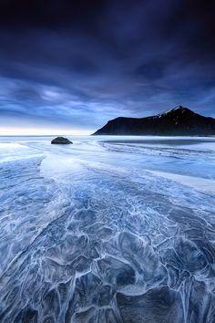 Flakstad, Lofoten Islands - Norway