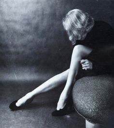 Marlene Dietrich as photographed by Milton H. Greene. He photographed Frank Sinatra, Grace Kelly, Sammy Davis Jr. and many others, but was perhaps best known for his portraits of Marilyn Monroe. (Photo: Milton Greene, FOZZ Collection)