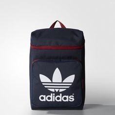 adidas Classic Backpack - Blue | adidas US