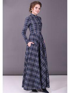 Nice maxi dress, by po Pogoda