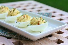 Deviled Eggs 4