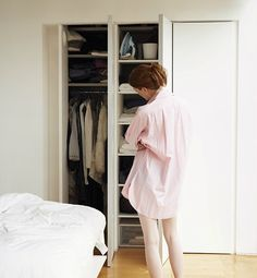 10 Closet Cleaning Mistakes To Avoid This Spring