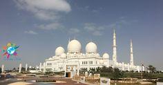 Tudo o que você precisa saber antes de arrumar as malas e tirar o visto para os Emirados Árabes!
