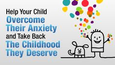 http://www.endanxietyforever.com/anxiety-free-child-program. This is an award winning Anxiety-Free Child Program that was developed with Doctors of Clinical Psychology and other experts to give you the information and resources to help your child overcome their anxiety and restore their happiness and confidence. PLEASE REPIN this one to everyone you know with kids..For More Info visit....http://www.endanxietyforever.com/anxiety-free-child-program/
