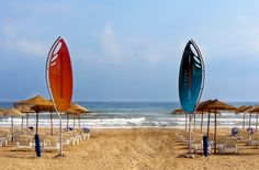 holiday resorts in Morocco Saidia Holiday Resort, Holiday Fun, Hotel Spa, Morocco, Surfboard, Exotic, Ocean, Vacation, Beach
