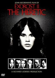 The Exorcist 2: The Heretic