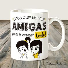 Friend Moving Away Gifts, Best Friend Gifts, Gifts For Friends, Best Friends, Xmas Gifts, Diy Gifts, Ideas Para Fiestas, Cup Design, Valentine Decorations